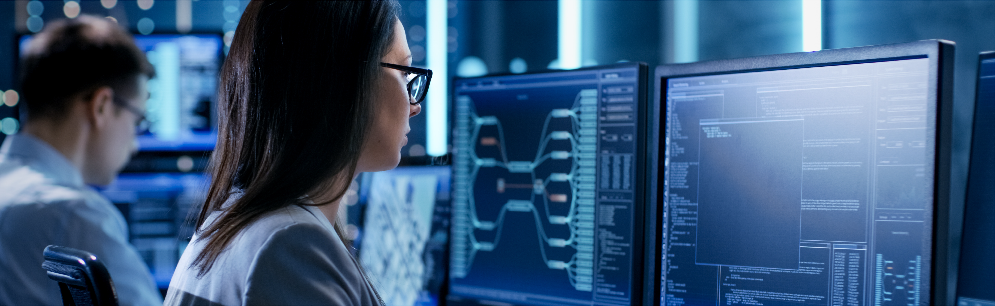 Image for 4 Questions to Ask in Building a Security Operations Center